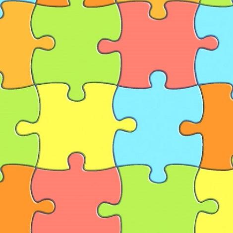 adhesivo vinlico de puzzle de leroy merln