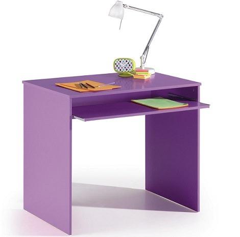 Escritorios baratos para habitaciones juveniles e infantiles for Comprar escritorio barato