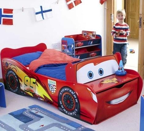 Camas para ni os originales y baratas for Imagenes de camas infantiles