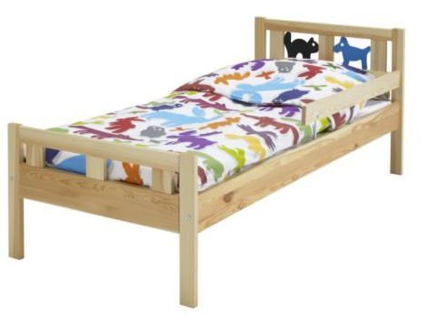 Decoracion mueble sofa camas ninos baratas for Camas dobles para ninos baratas