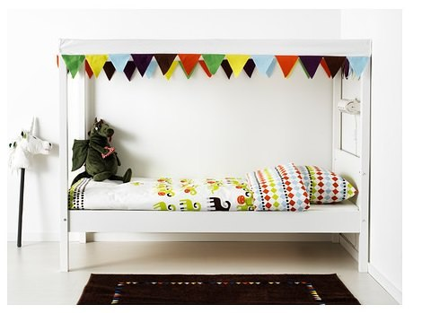 Ikea cama para ninos ideas de disenos for Camas dobles para ninos baratas