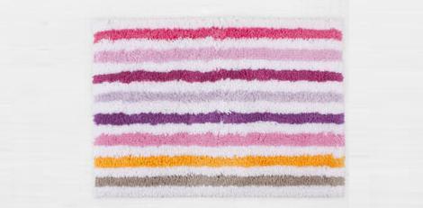 alfombras infantiles zara home kids rayas