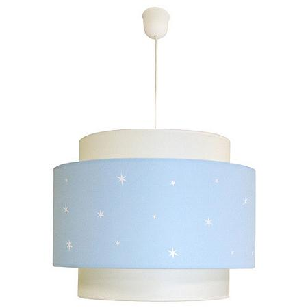 Lámpara infantil de Leroy Merlin