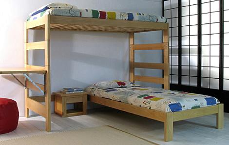 literas habitaciones infantiles L