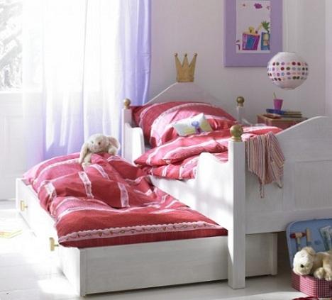 camas princesas supletoria