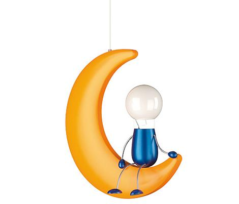 Lámpara para niños de El Corte Inglés