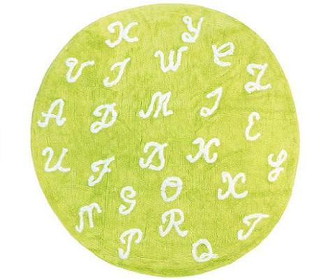 alfombra pasa palabra pistacho