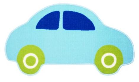 alfombras bebe coche
