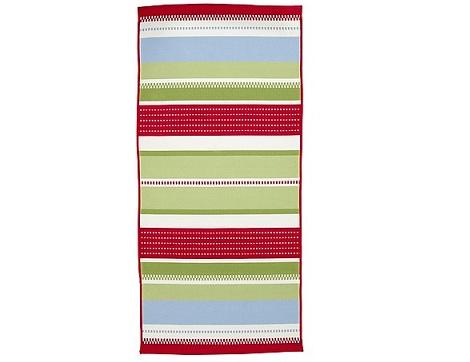 alfombras bebe lisas multicolor