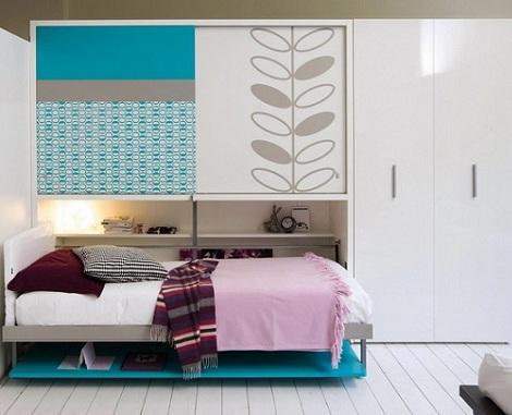 camas plegables ninos