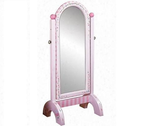 espejos decorativos para ninos cuerpo