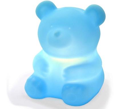 lamparas infantiles originales oso