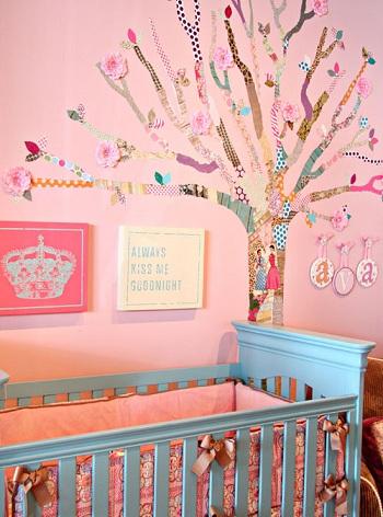 decorar habitacion bebe tu misma resultado