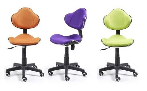 silla escritorio forma