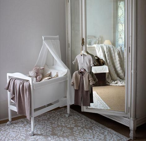 Catálogo Zara Home Kids otoño