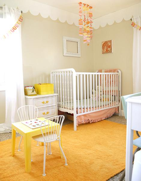 Dormitorio color beige