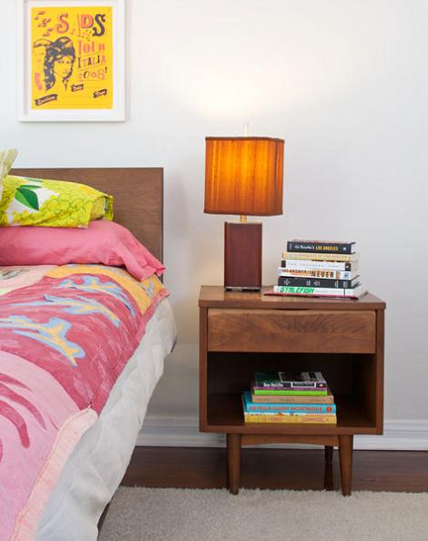 Dormitorio juvenil detalle