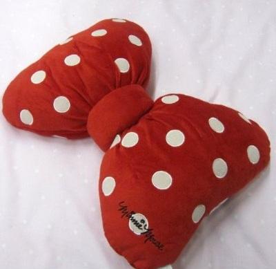 habitacion minnie mouse almohada