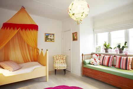 dormitorio princesa blanco