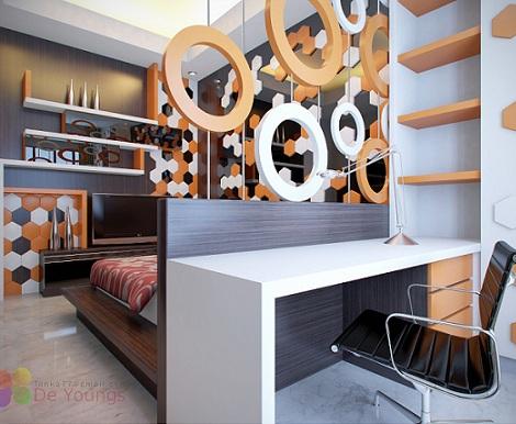 dormitorios juveniles inspiracion sixteen