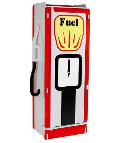 Armario gasolinera