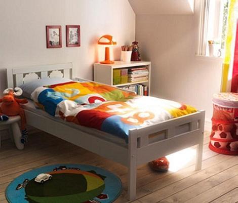 Dormitorio infantil barato