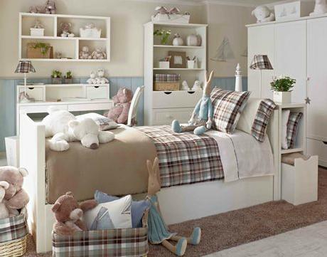 Dormitorio Piccolo Mondo