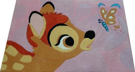 Alfombra Bambi