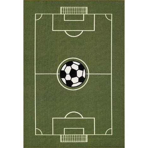 Alfombra de fútbol