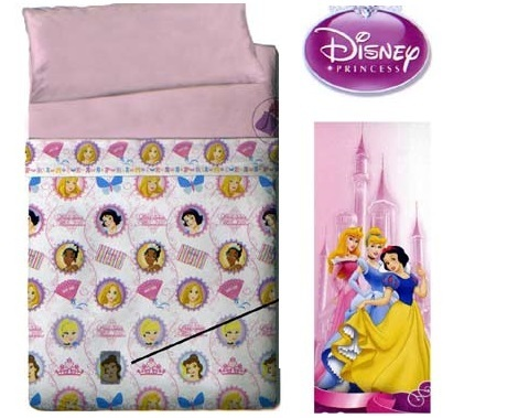 sabanas infantiles baratas princesas
