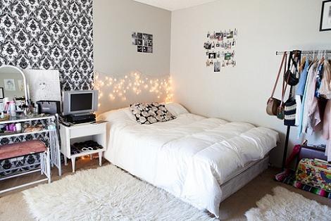 Tocador dormitorio juvenil