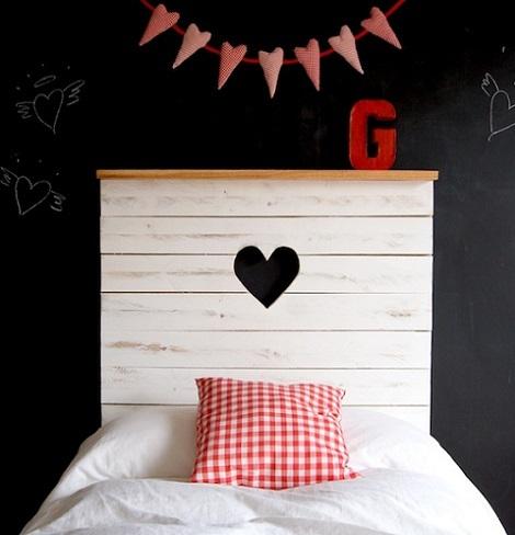 cabeceros originales camas infantiles