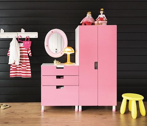 catalogo ikea 2014 ninos rosa