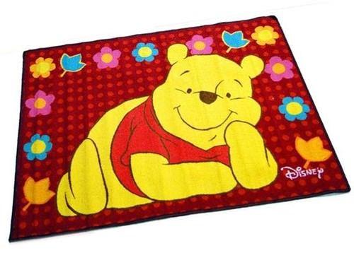 alfombras disney winnie de pooh
