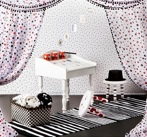 pupitre zara home kids