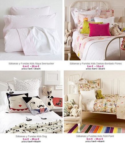 textiles zara home kids