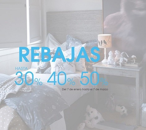 rebajas zara home kids